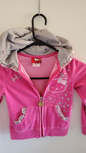 Pink Hello Kitty Hoodie for Sale in Santa Clarita, CA