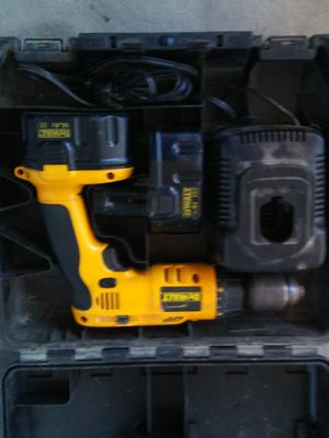 Dewalt xrp hammer drill for Sale in White Hall, WV