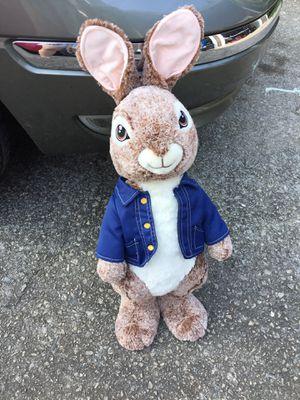 Stuffed animal: Bunny for Sale in Austell, GA