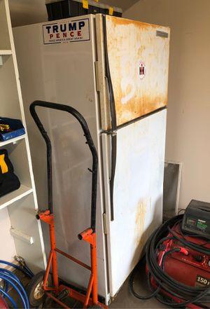Fridge/freezer for Sale in Midwest City, OK