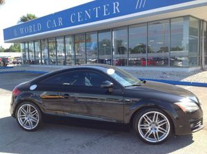 2009 Audi TT for Sale in Kissimmee, FL