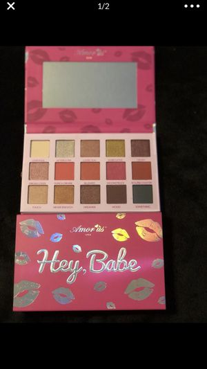 Amour us hey baby Palette for Sale in North Las Vegas, NV