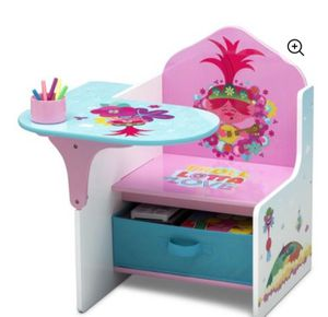 Kids desk 🆕 in 📦not assembled for Sale in Fort Worth, TX