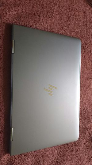 HP Envy x360 Notebook, i7, 16 GBRAM, 256GB SSD —-$400.00 for Sale in Greenbelt, MD