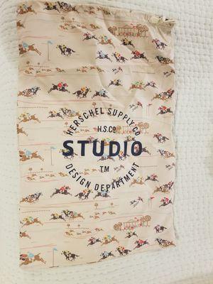 Herschel Duffle Bag Cover for Sale in Detroit, MI