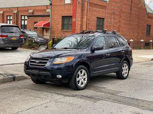 2009 Hyundai Santa Fe for Sale in Queens, NY