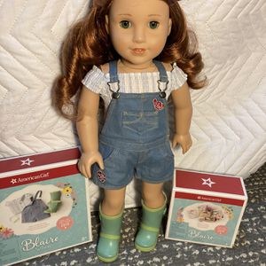 American Girl Doll Blaire for Sale in Los Angeles, CA