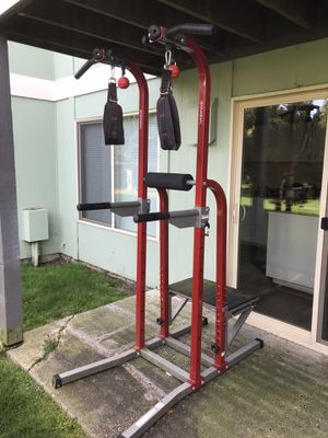 Workout Power tower for Sale in Bremerton, WA