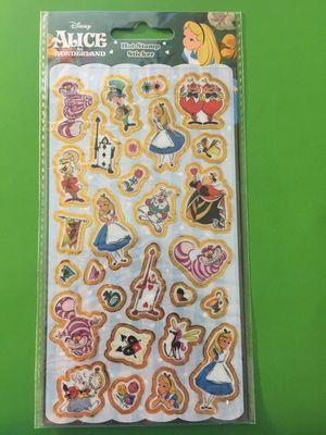 Beautiful Alice in wonderland Disney Sticker for Sale in Silver Spring, MD