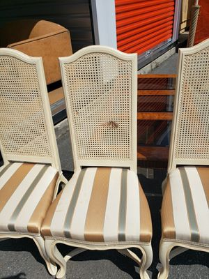 Dining chairs for Sale in Gaithersburg, MD