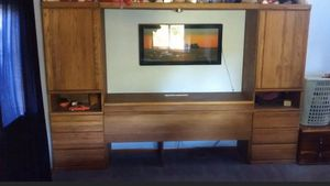 Queen headboard for Sale in Beaverton, OR