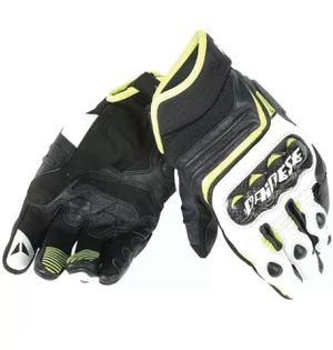 Dainese Carbon D1 Short Gloves for Sale for sale  Elizabeth, NJ