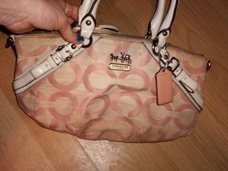 Coach Purse With Wallet for Sale in Panama City,  FL