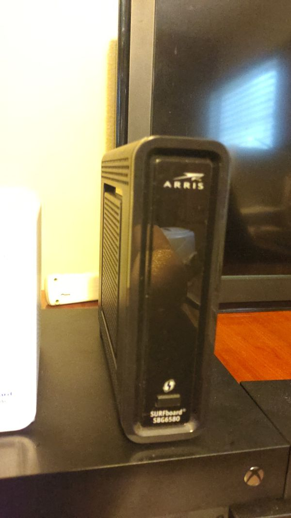 Comcast certified Wi-Fi router modem combos