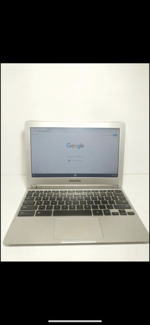 Webcam Samsung laptop PC Computer Light weight FAST Google YouTube for Sale in Orlando, FL