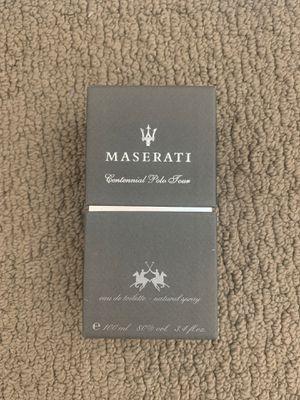 Mazerati Perfume for Men for Sale in San Francisco, CA