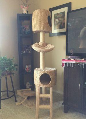 Cat tree for Sale in Chula Vista, CA
