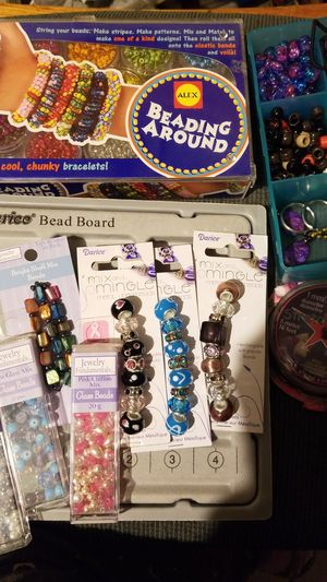 Jewelry making supplies for Sale in Auburn, WA