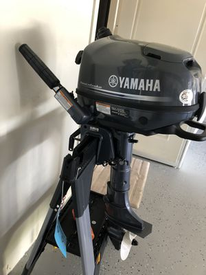 Outboard Yamaha motor for Sale in Kissimmee, FL