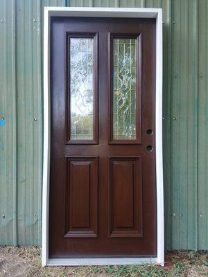 FRONT DOOR for Sale in Grand Prairie, TX