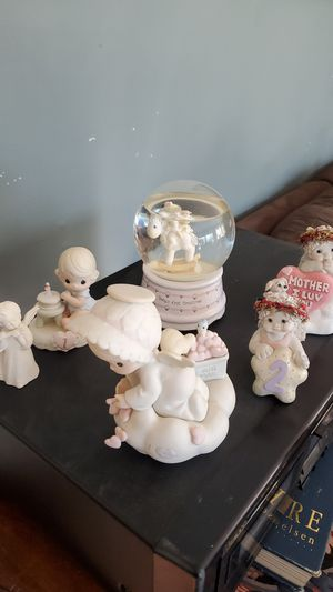 Precious Moments baby collection for Sale in Stafford Township, NJ
