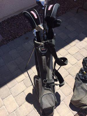 Nitro Golf clubs for Sale in Las Vegas, NV