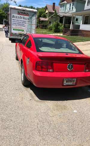 2007 Ford Mustang for Sale in Cleveland, OH