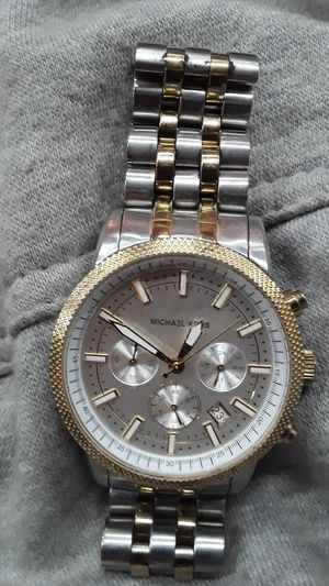 Michael's Kors watch for Sale in Santa Maria, CA