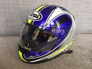Arai RX-7 Cordair Gibernau Sete motorcycle helmet XL for Sale in Long Beach, CA