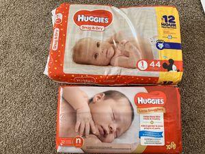 Diapers for Sale in Herriman, UT