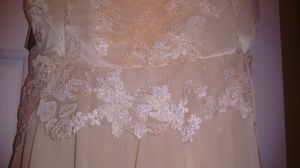 Lace wedding dress for Sale in Union, KY