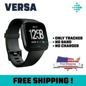 NEW Fitbit Versa Pebble - FREE SHIPPING - PAYPAL ONLY for Sale in Los Angeles, CA