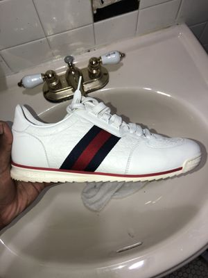 Gucci shoes for Sale in Milwaukee, WI