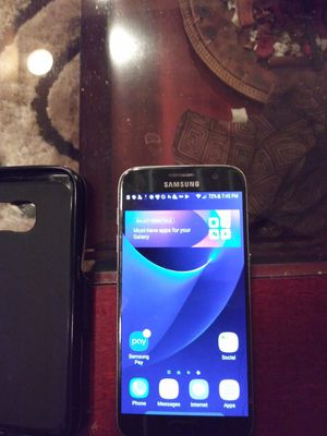 Samsung Galaxy 7s for Sale in Kansas City, KS