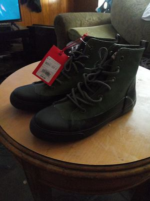 Hunter rain boots/sneakers mens9 for Sale in Los Angeles, CA