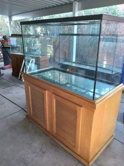Fish Tank for Sale in Phoenix,  AZ