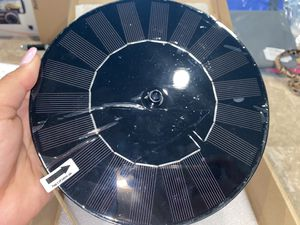 solar fountain water pump for Sale in Fort Worth, TX