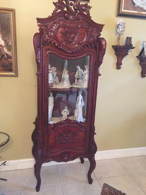 Antique Armoire for Sale in Miami, FL