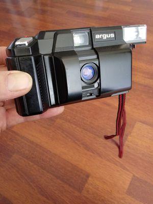 Argus Dual 35 AFM Film Point-n-shoot w/Batteries! for Sale in Montclair, CA