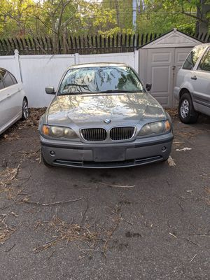 2005 BMW 330xi, $2000 or best offer for Sale in Boston, MA