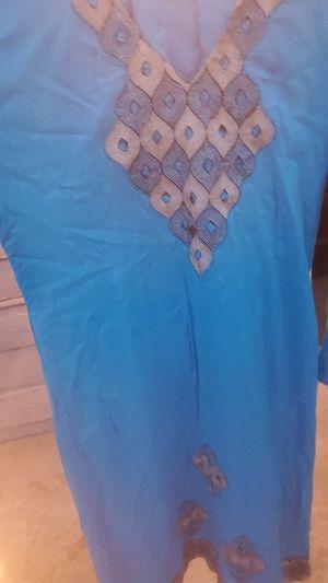 Brand new Pakistani lelan suit for Sale in Lodi, CA