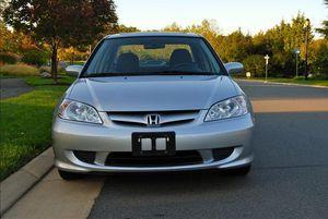 2005 Honda Civic Low price for Sale in Miami, FL