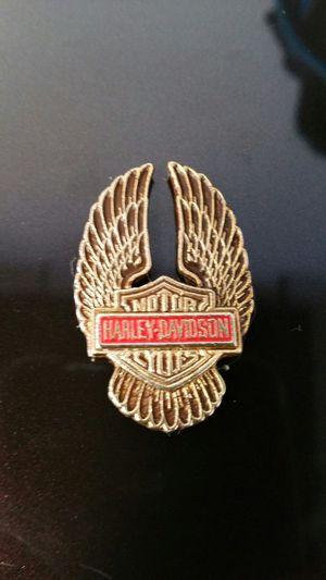 Vintage Harley Davidson emblem for Sale in Chicago, IL
