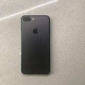 iPhone 7 Plus 32gb Unlocked for Sale in Los Angeles, CA