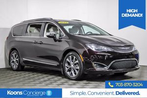 2017 Chrysler Pacifica for Sale in Vienna, VA