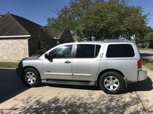 2006 Nissan Armada LE for Sale in Pasadena, TX
