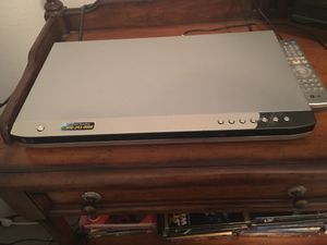 LG DVD player for Sale in Houston, TX