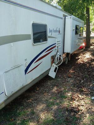 Jayco Feather camper for Sale in Garner, NC