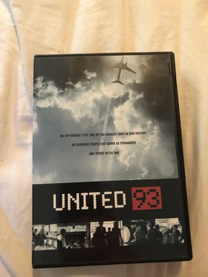 United 93 for Sale in North Haven, CT