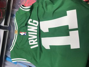 Nike Boston Celtics Jersey BRAND NEW (XL) for Sale in Madera, CA